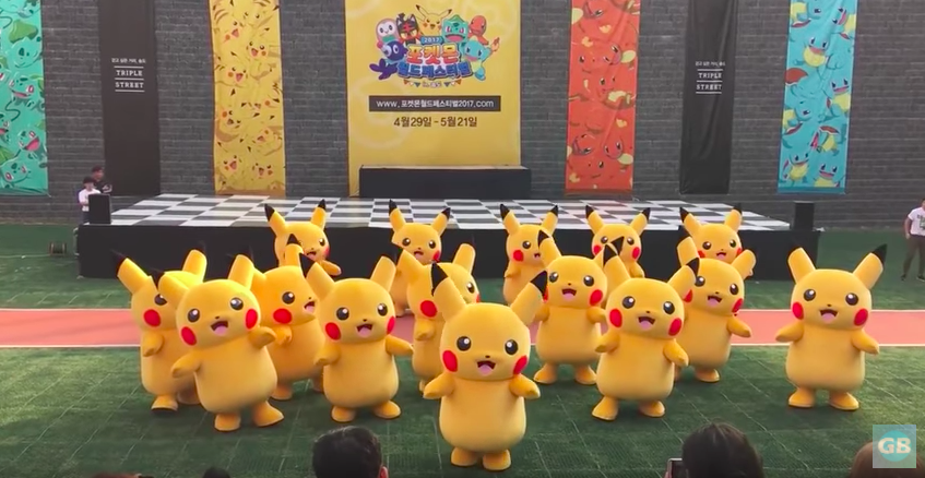 What happened to this Pikachu suddenly will completely make your day!