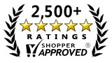 Shopper Approved Rating