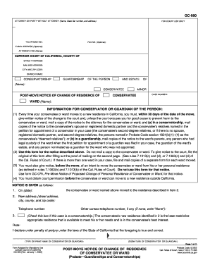 gc 080 form