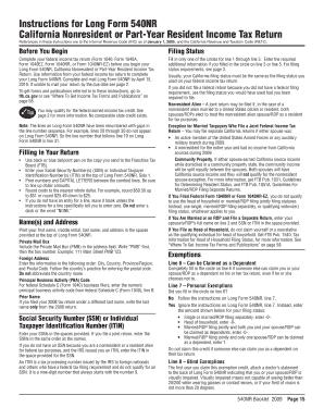 Form ct-399-i:2009: instructions for form ct-399 depreciation.