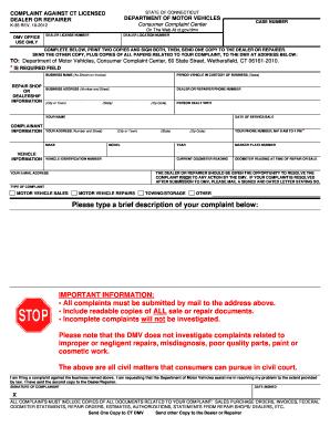 K 35 Dmv Form - Fill Online, Printable, Fillable, Blank