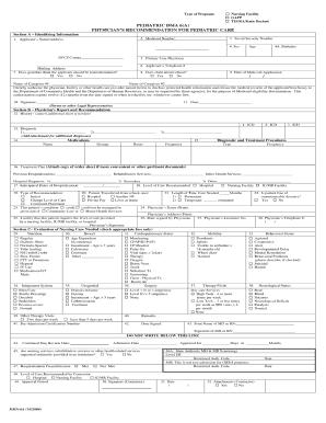 georgia form medicaid application - PDFfiller