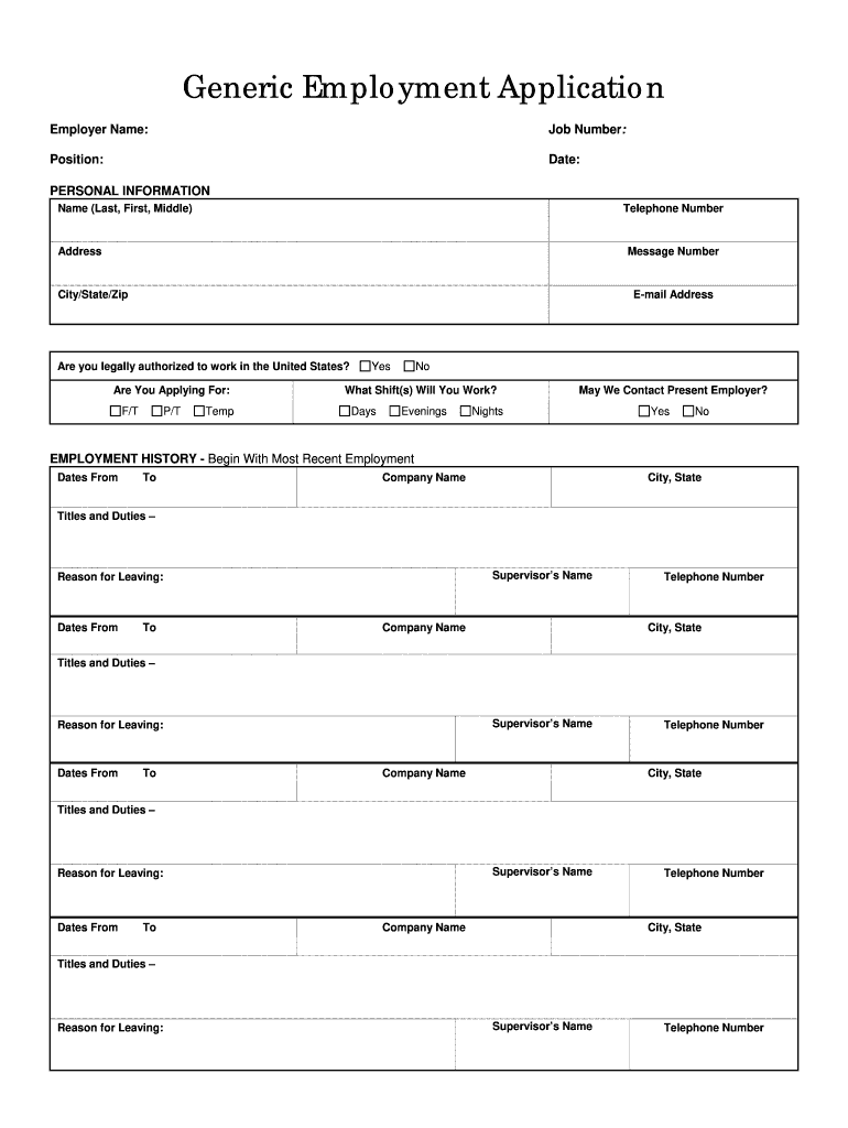 Job Application Online >> Idaho Application Online Fill Online Printable Fillable Blank