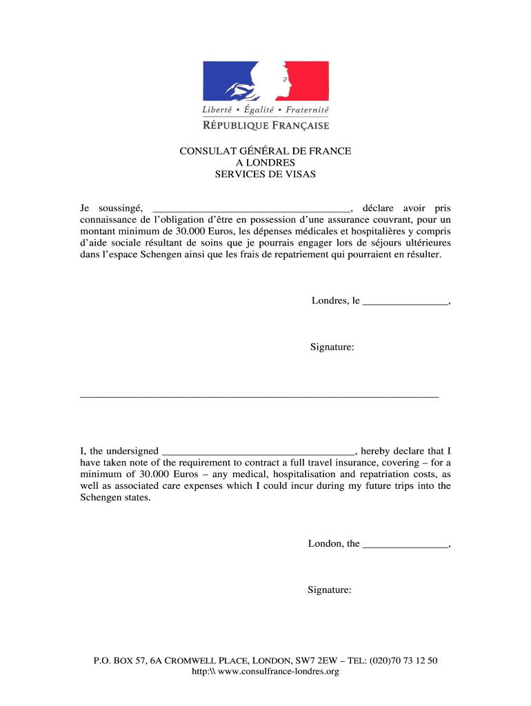 Download France Visa Application Form - Fill Online, Printable, Fillable,  Blank | PDFfiller - pdfFiller