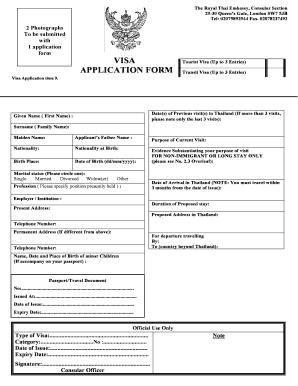 11204 Pport Application Form Fill Up Block Letter on
