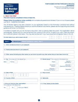 venezuela visa application form pdf