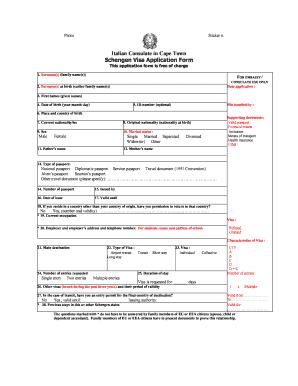 Book appointment for schengen visa