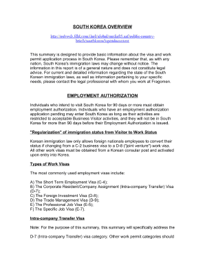 canadian working visa application travel