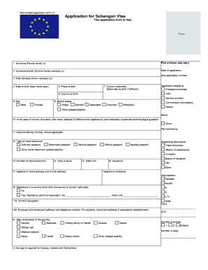 11712 Online Schengen Visa Application Form Netherlands on word world, requirements for,