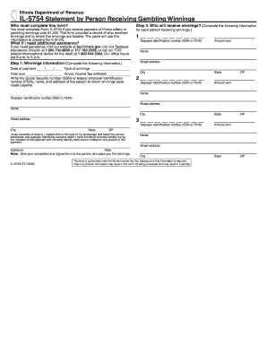 il 5754 form