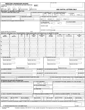 Hcfa 1500 Claim Form Ebook Download