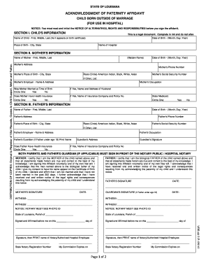 louisiana birth certificate online form mobile record