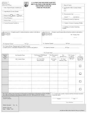 2013 2017 form fws 3 200 2 fill online printable