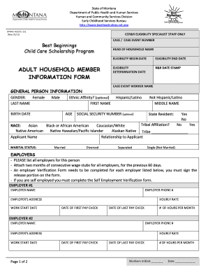 Printable Form I 864a Sample For Joint Sponsor Fill Out