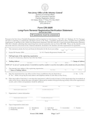 Nj Form L 8 - Fill Online, Printable, Fillable, Blank | PDFfiller