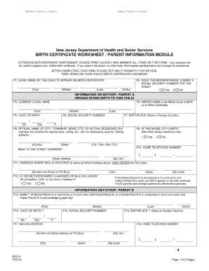 Illinois Birth Certificate Sample  Online Birth Certificate Maker