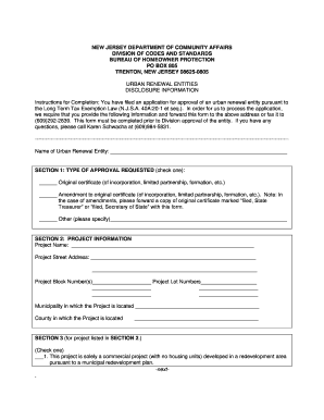 Bill Of Sale Form New Jersey Affidavit Of Consideration For Use By ...
