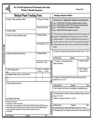N Y S Medical Form - Fill Online, Printable, Fillable, Blank ...