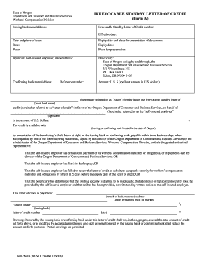 letter 3640 a form