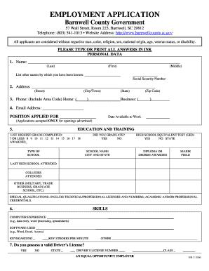 137902 Job Application Form Of State Bank Stan on sample bank statement form, bank check register form, bank employment application form, bank information form, teacher application form, bank loan application form, chase bank application form, business application form,