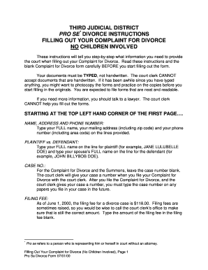 Bill of sale form ohio child custody form templates fillable complainnt of divorce in summit county ohio form altavistaventures Image collections