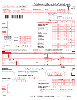 uct 6 fillable form