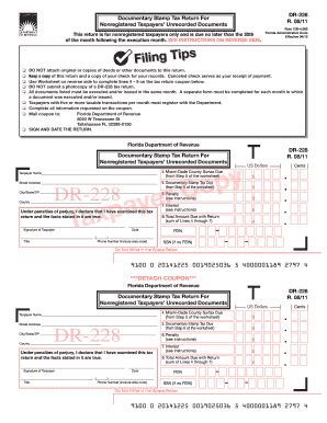 Bill Of Sale Form Florida Tax Power Of Attorney Form Templates ...