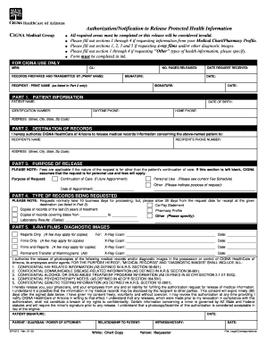 cigna sp1813 form