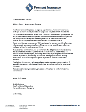 Letter Of Recommendation To Whom It May Concern Template from www.pdffiller.com