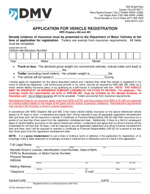 Third Party Dmv >> Vp 222 Application - Fill Online, Printable, Fillable, Blank | PDFfiller