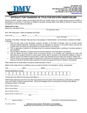 dmv transfer title form pdf