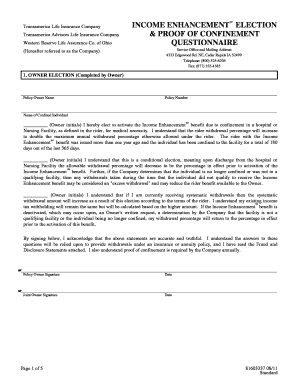 Proof Of Income Letter From Employer Template from www.pdffiller.com