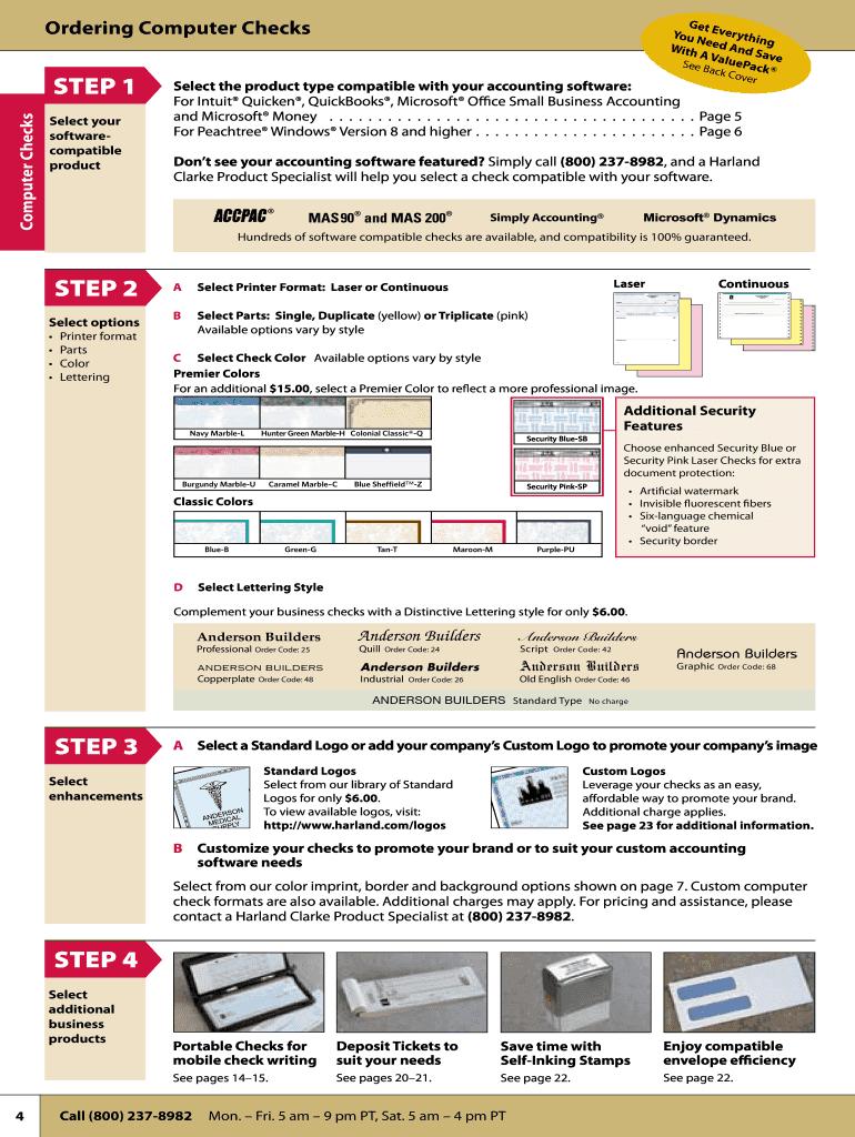 Wells Fargo Starter Kit Checks - Fill Online, Printable, Fillable