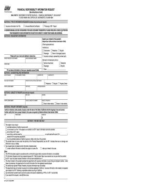 Dmv Sr19c - Fill Online, Printable, Fillable, Blank | PDFfiller