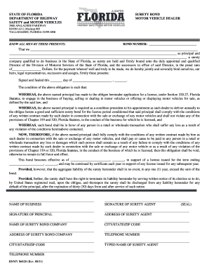Hsmv 86020 fill online printable fillable blank for Motor carrier identification report mcs 150