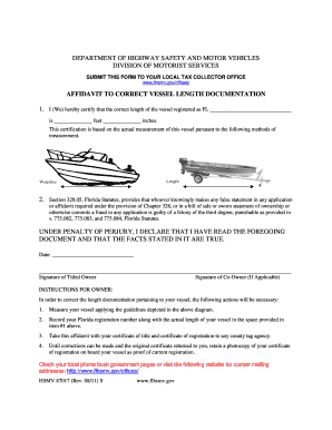 florida dmv 87017 form fill online printable fillable