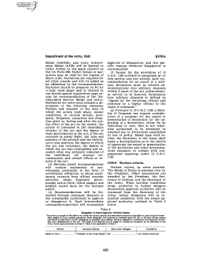 185586 Army Da Form Proposed Citation Example on internal citation examples, army plaque citation examples, arcom citation examples,