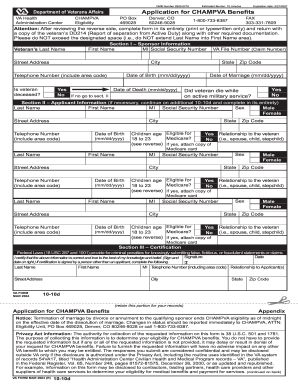 Va Form 10 10d Fillable - Fill Online, Printable, Fillable, Blank ...