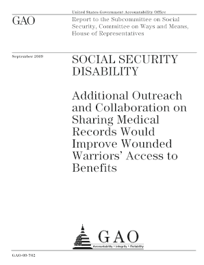 Fillable Social Security Disability Client Intake Forms