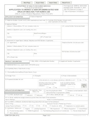 Are 356h Form Required For Annual Report - Fill Online, Printable ...