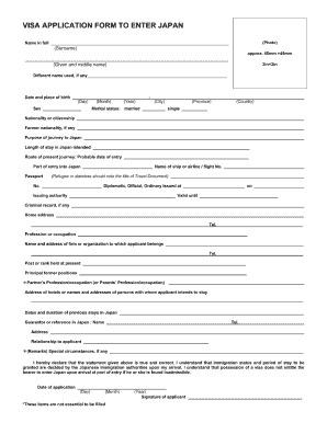 192968 Visa Application Form To Enter Japan Word on dating application form, japan visa to enter, japan student visa, japan visa stamp, example application form, japan immigration, japan tourist, japan visa application fee,