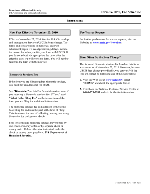 14 Printable uscis form i-485 Templates - Fillable Samples in PDF