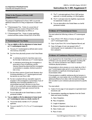 i 485 supplement form