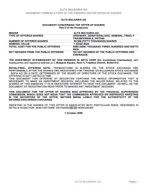 Blank Poa Form For Bulgaria In Uk - Fill Online, Printable ...