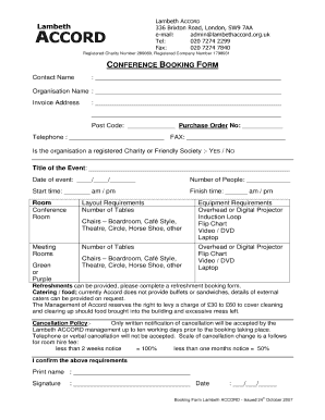 accord cancellation form fillable - Acord Cancellation Form