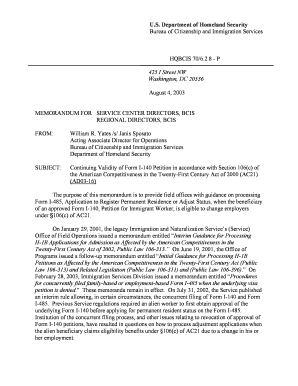 Printable underlying petition i 485 - Fill Out & Download Top Forms
