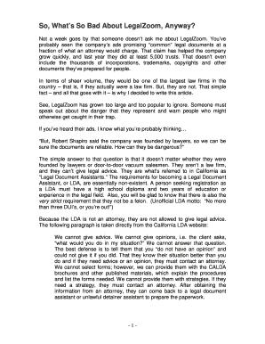 Legalzoom Living Trust Sample Fill Online Printable Fillable - Sample legal documents