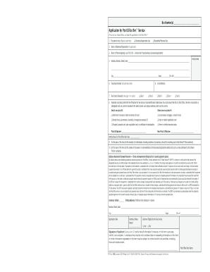 ps form 1093
