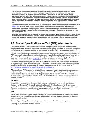sf424 r&r application guide 2016