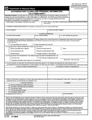 Va Form 20 572 - Fill Online, Printable, Fillable, Blank | PDFfiller